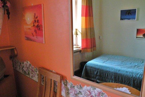 Guesthouse Kupittaa - фото 3