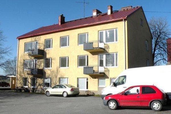 Guesthouse Kupittaa - фото 4