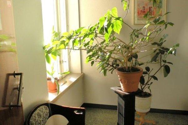 Guesthouse Kupittaa - фото 5
