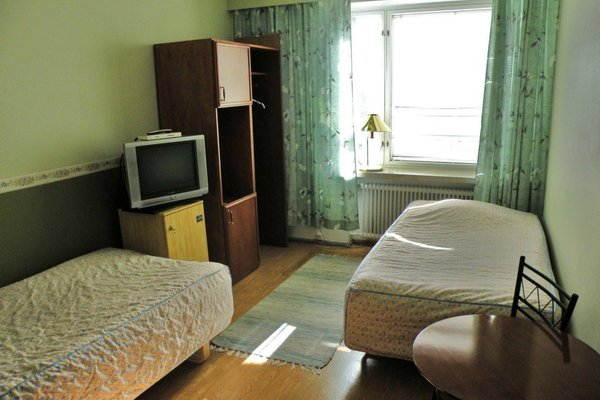 Guesthouse Kupittaa - фото 7