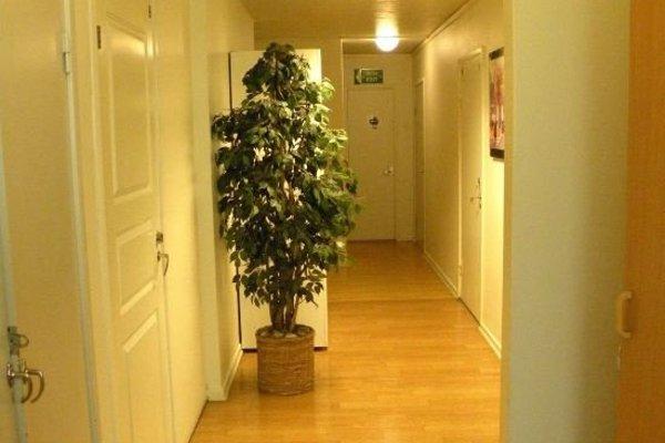 Guesthouse Kupittaa - фото 9