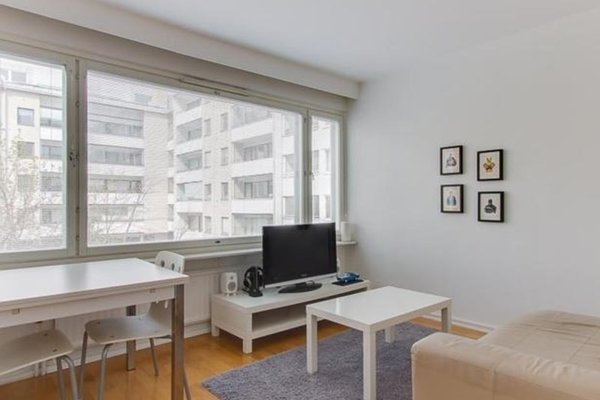 Punavuorenkatu Apartment - фото 14