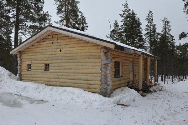 Aurora Cabins - 19