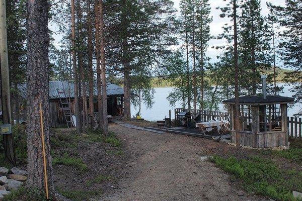 Aurora Cabins - 22