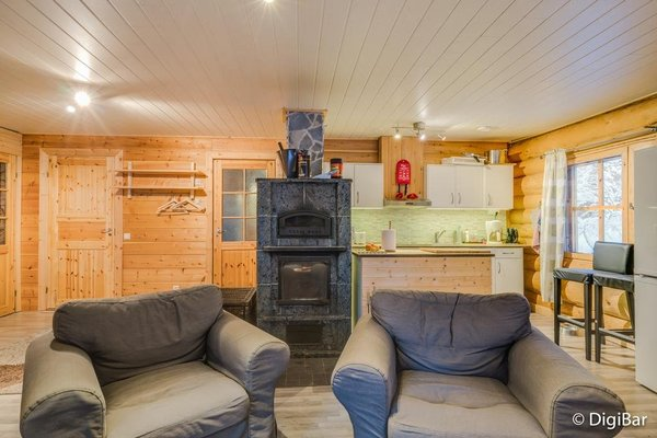 Aurora Cabins - 3