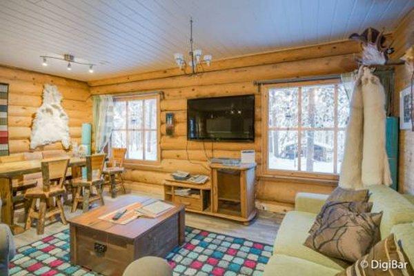 Aurora Cabins - 4