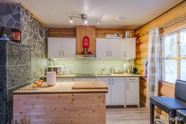 Aurora Cabins - 8