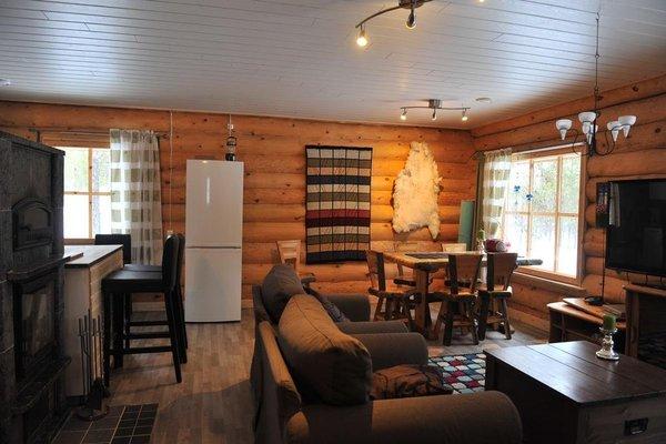 Aurora Cabins - 9