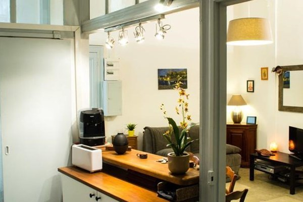 Colombet Stay's - rue Saint Firmin - 14
