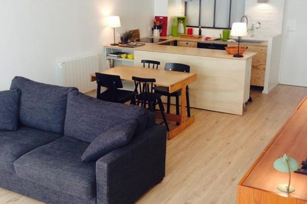 Colombet Stay's - rue Adolphe Mion - фото 27