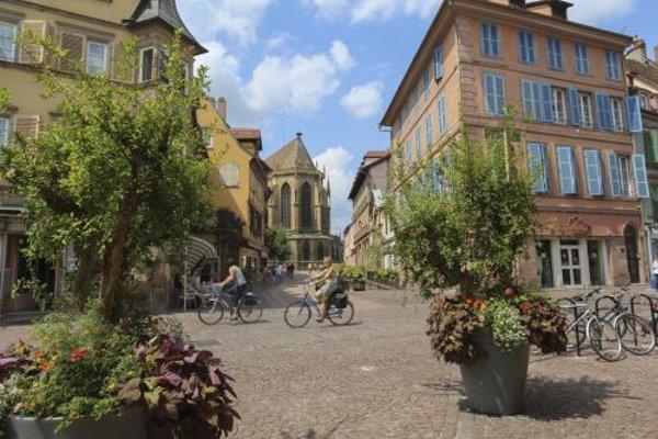 COLMARAPPART Grand'Rue - фото 21