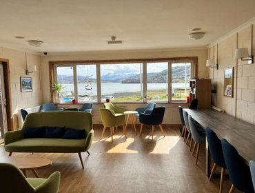 Хостел Portree Youth Hostel