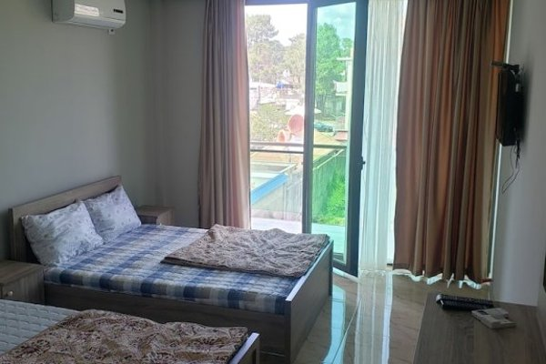 Гостевой дом «Уреки» - 4