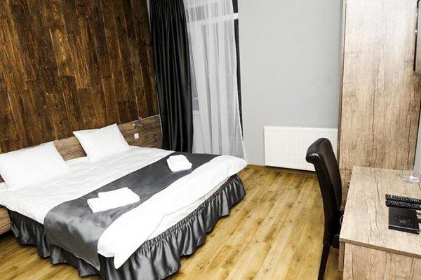 Good Inn Hotel - фото 50