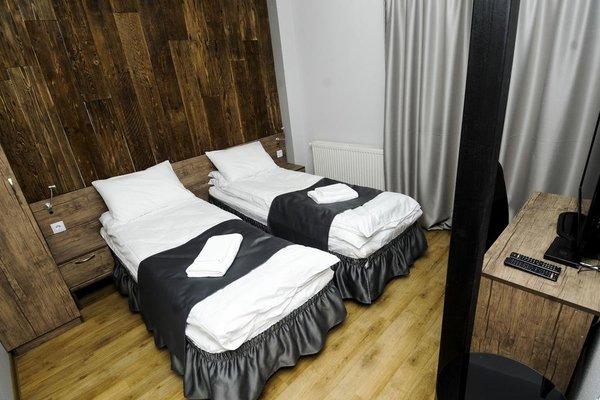 Good Inn Hotel - фото 3