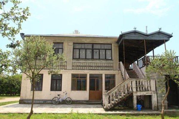 Гостевой дом у Рафа - фото 16