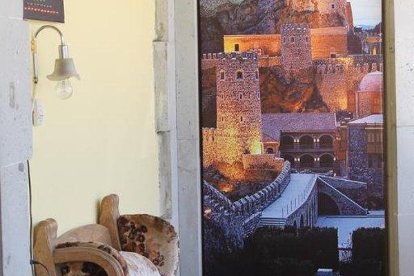 Old Rabati - фото 5
