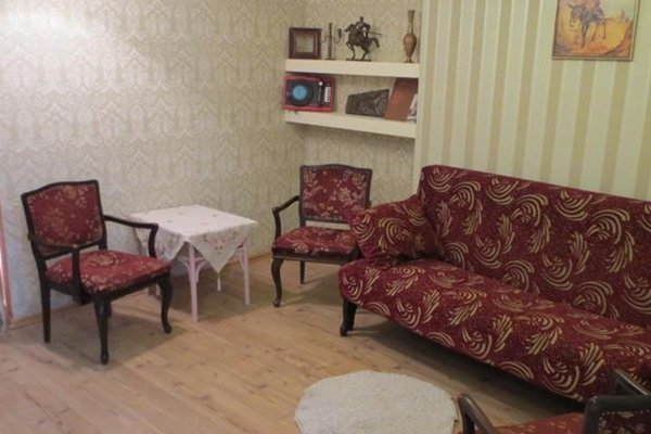 Apartment Gorgasali - фото 12