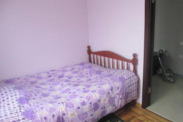 Apartment Rustaveli Gorgiladze - 19