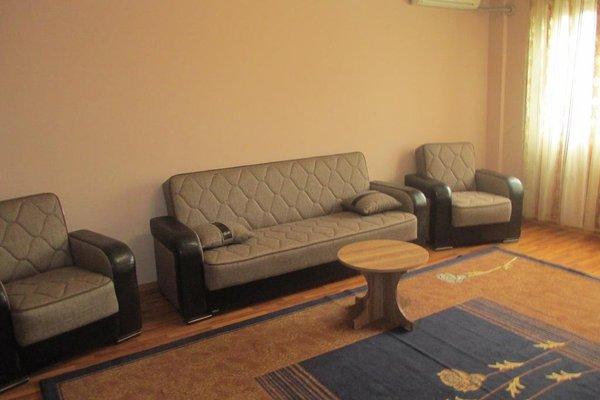 Apartment Rustaveli Gorgiladze - 10