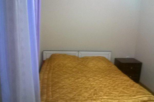 Apartment Rustaveli Gorgiladze - 13