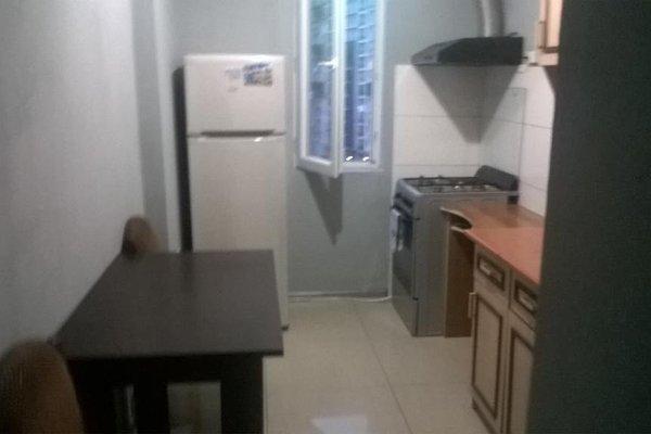 Apartment Rustaveli Gorgiladze - 15