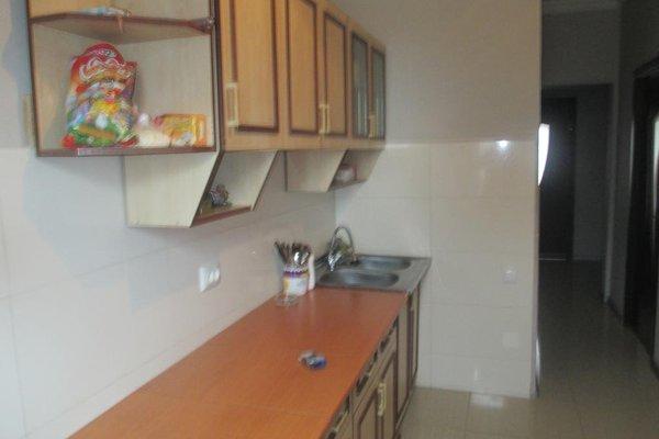 Apartment Rustaveli Gorgiladze - 18