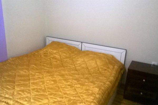 Apartment Rustaveli Gorgiladze - 3