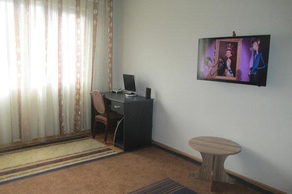 Apartment Rustaveli Gorgiladze - 5