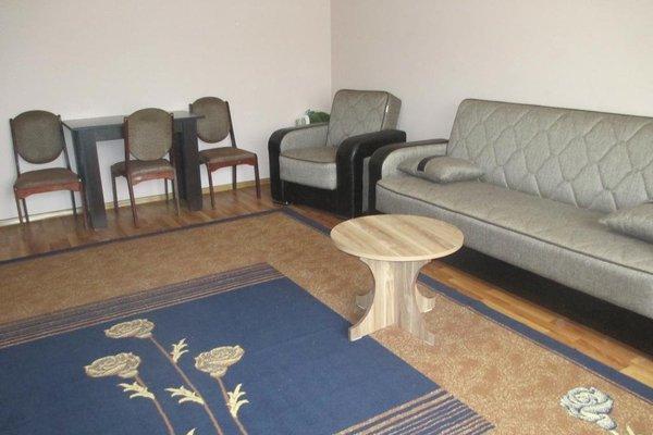 Apartment Rustaveli Gorgiladze - 6