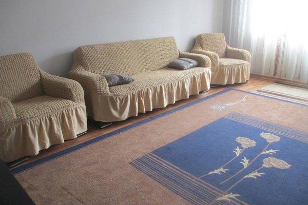 Apartment Rustaveli Gorgiladze - 7