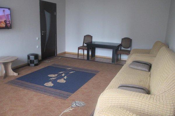 Apartment Rustaveli Gorgiladze - 8