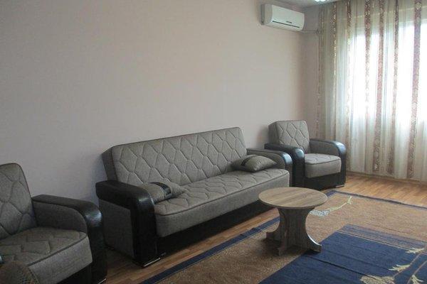 Apartment Rustaveli Gorgiladze - 9