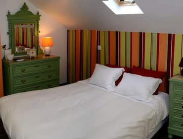 Хостел Lab Hostel Nazare