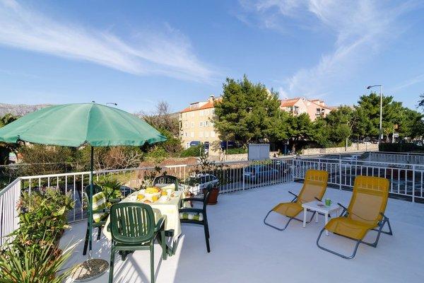Apartment Red Orange - фото 6