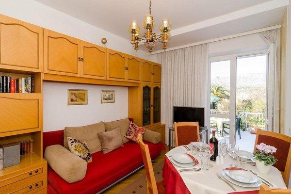 Apartment Red Orange - фото 7