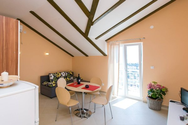 Dubrovnik View Apartments - фото 25