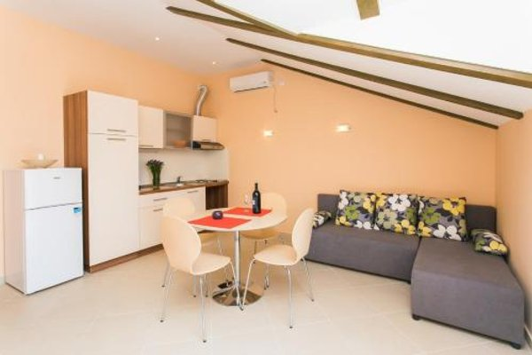 Dubrovnik View Apartments - фото 14