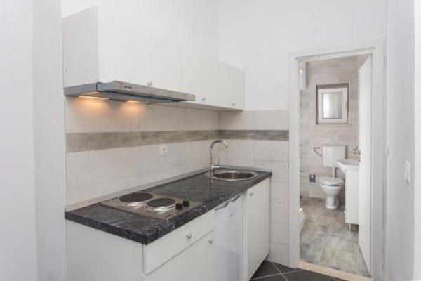 Dubrovnik View Apartments - фото 15