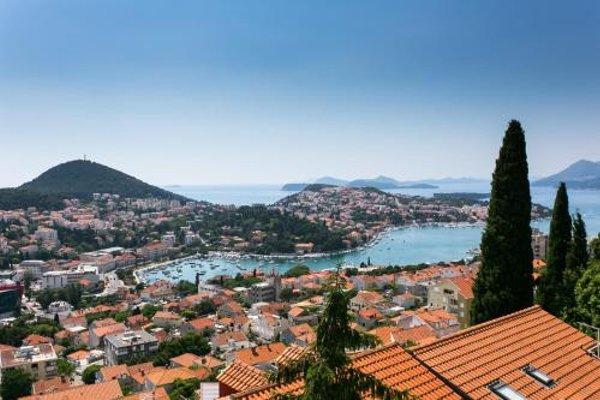 Dubrovnik View Apartments - фото 20