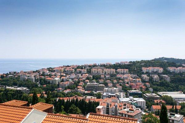 Dubrovnik View Apartments - фото 23