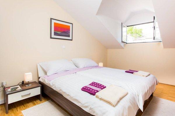 Sunlit Comfort Apartments - фото 5
