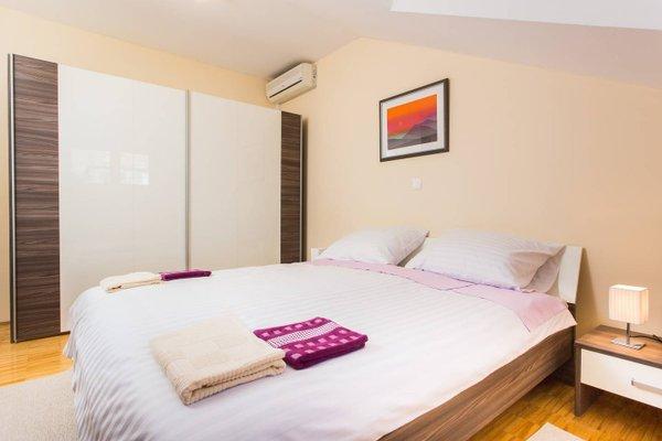 Sunlit Comfort Apartments - фото 6