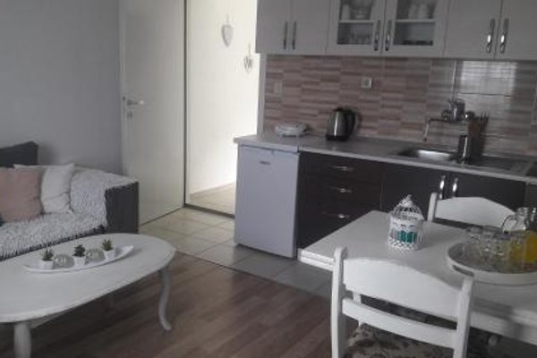 Ivana Apartment - фото 10