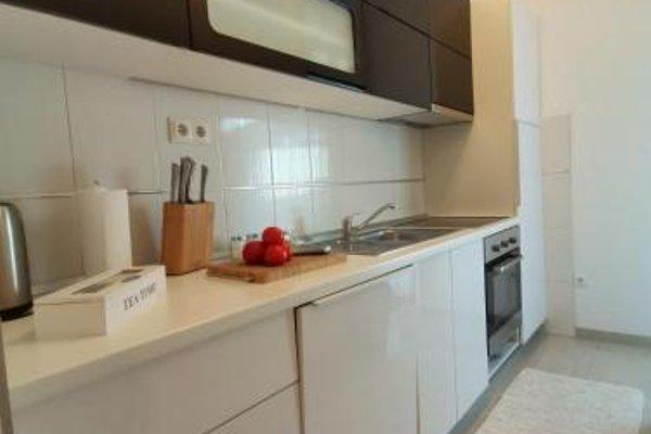 Ivana Apartment - фото 12