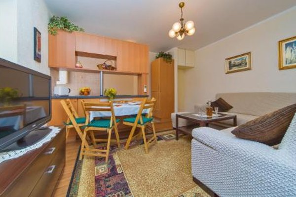 Maru Apartments - фото 4