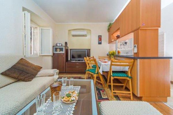 Maru Apartments - фото 5