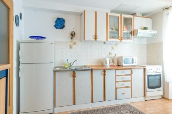 Apartment Tomic - фото 11