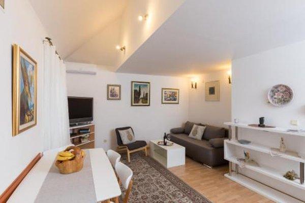 Apartment Tomic - фото 5