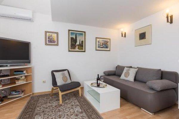 Apartment Tomic - фото 7